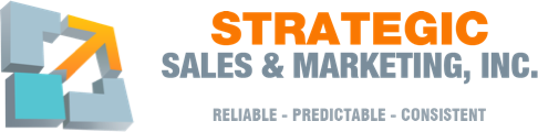 Strategic Sales & Marketing, Inc.