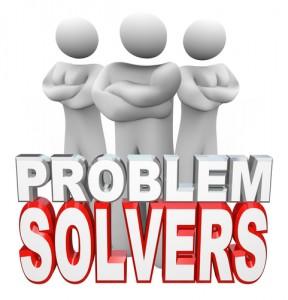 Sales Problem Solvers