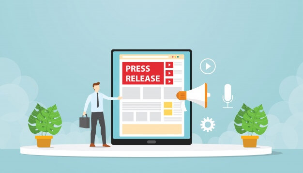 Press Release for Lead Generation