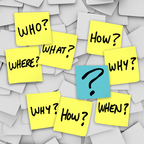 Lead Generation Questions
