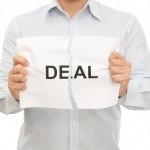 Sales Deal