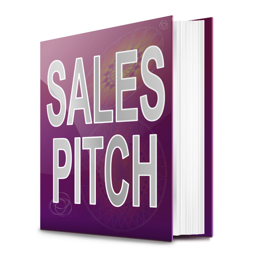 The Must Have Elements of Every B2B Sales Pitch
