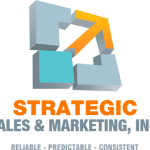 Strategic Sales and Marketing Small Logo