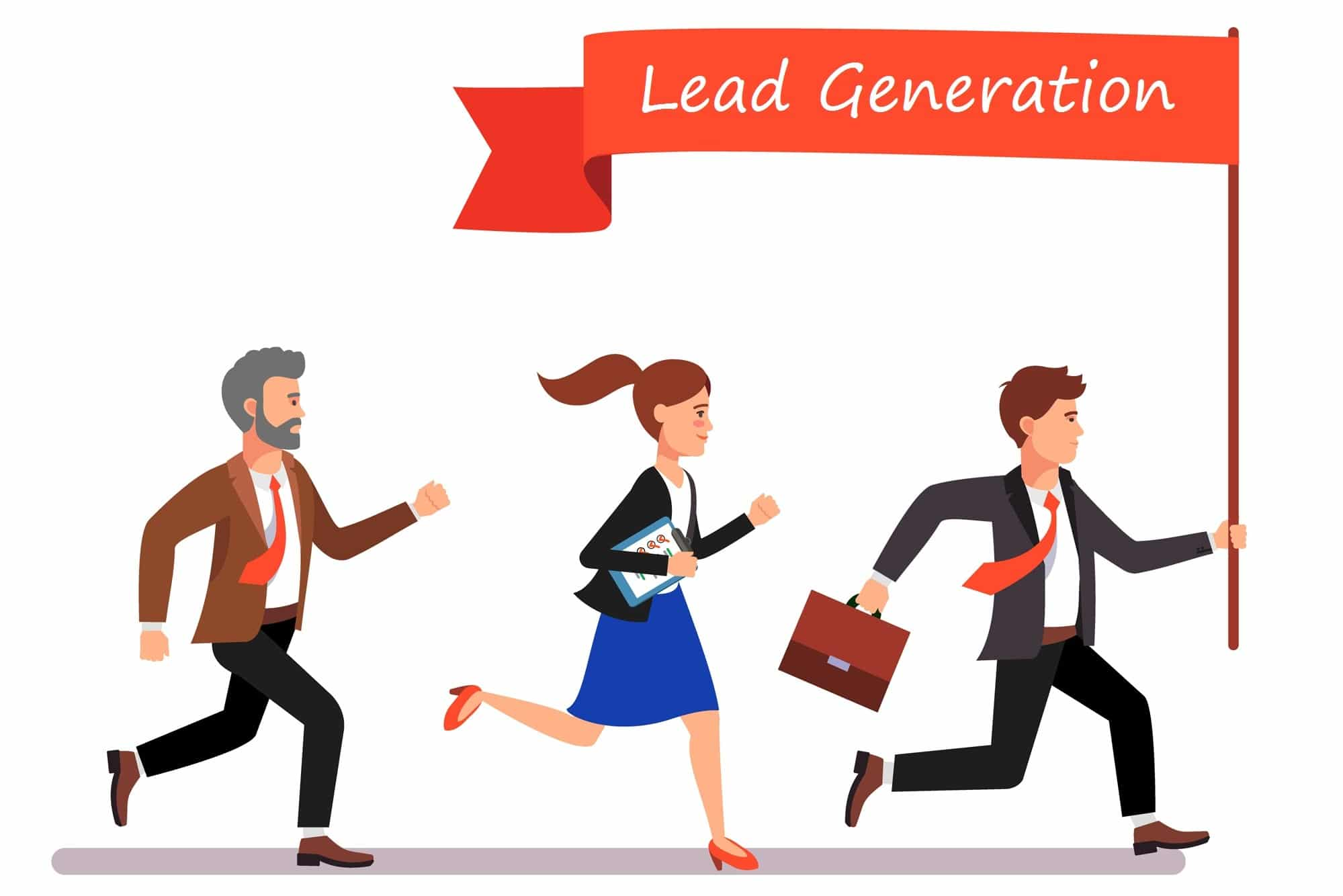 Lead Generation Has Never Been Easier