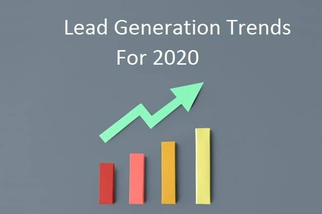 Lead Generation Trends